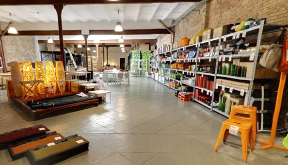 Outlet muebles diseo tienda muebles madrid with outlet - Outlet muebles madrid ...