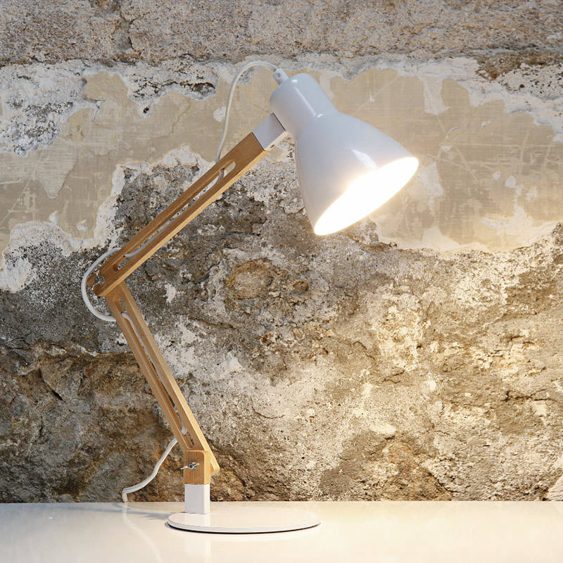 Flex table lamp