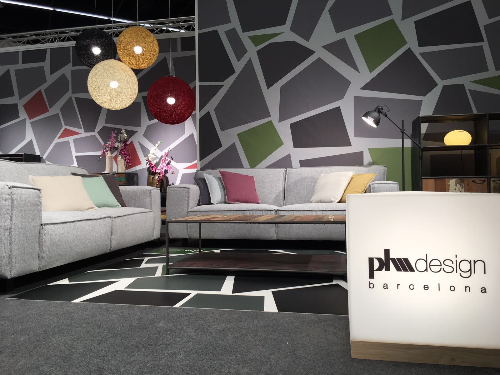 Imm Colgne pilma at the imm cologne 2016 pilma